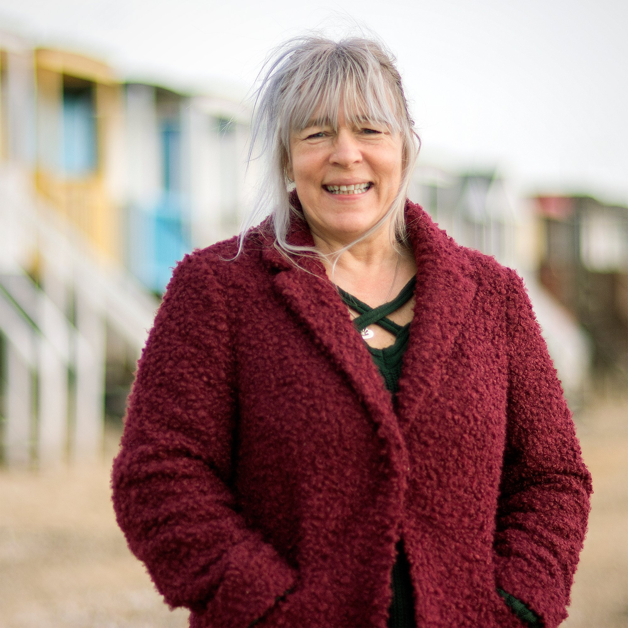 Jo Bates is the Green Party candidate for Southchurch.